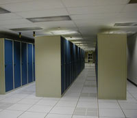 Data Center Photo